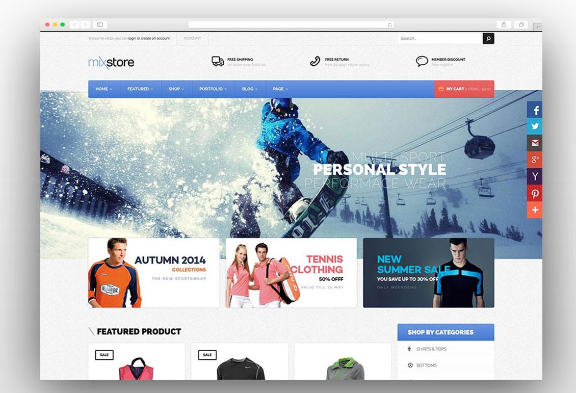 MixStore