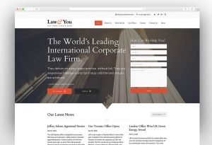 You Multipurpose WordPress Theme