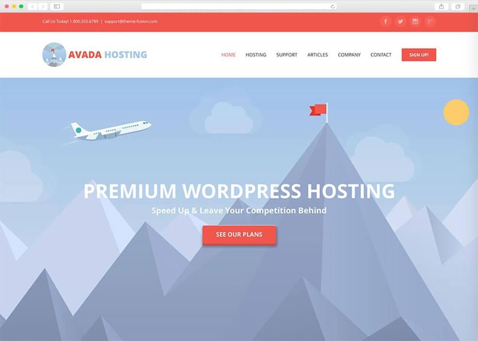 avada-professional-hosting-theme