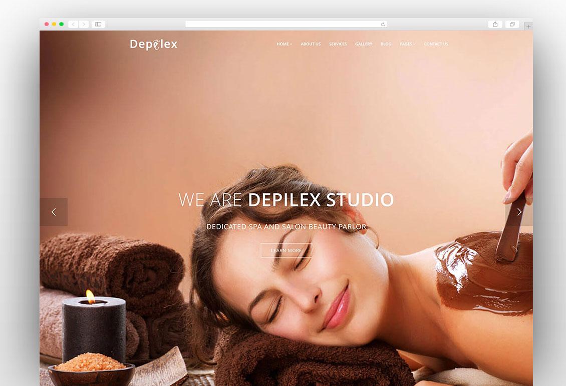 Depilex