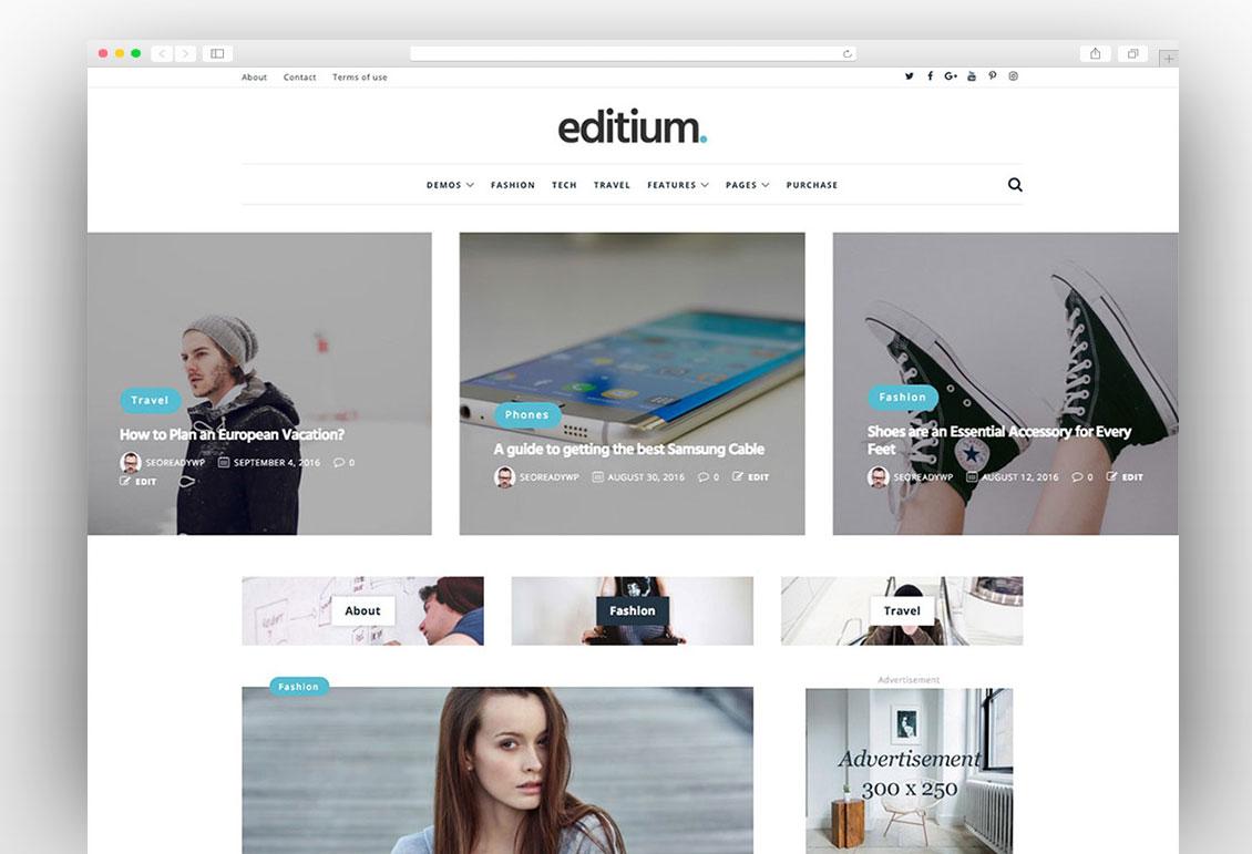 Editium