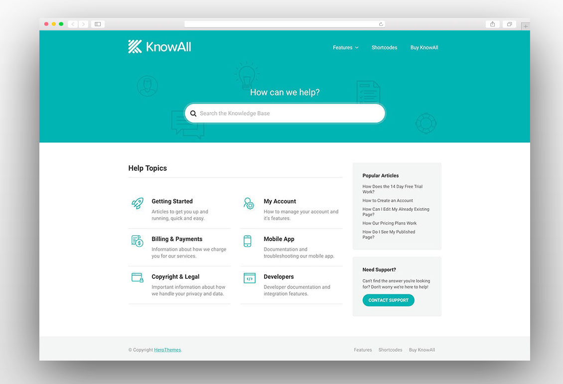 KnowAll