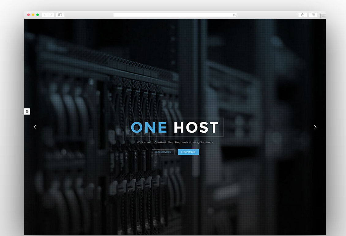 Onehost