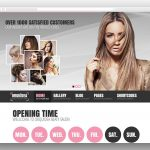 15+ Best Spa, Beauty Salon, Hair Salon, Massage Shop & Nail Salon WordPress Themes 2017