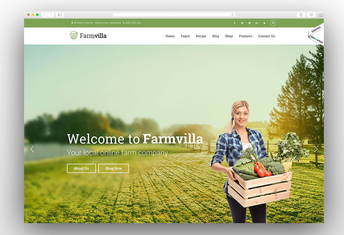 Farmvilla