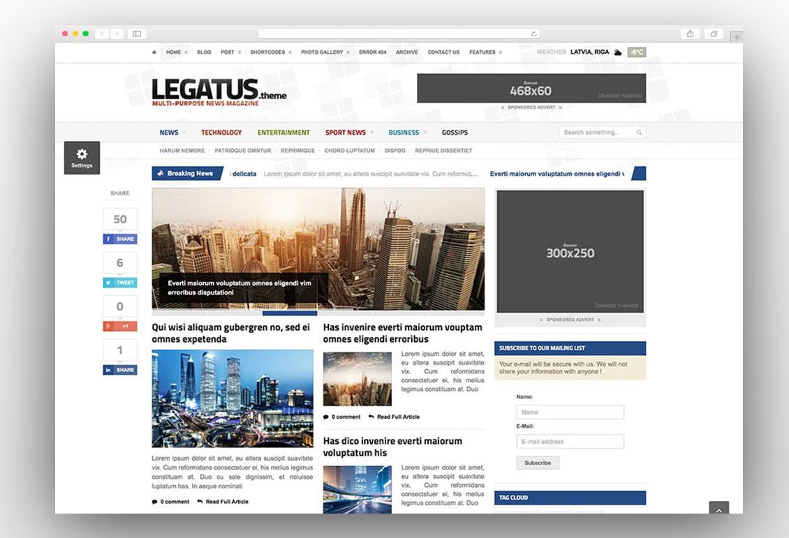 Legatus