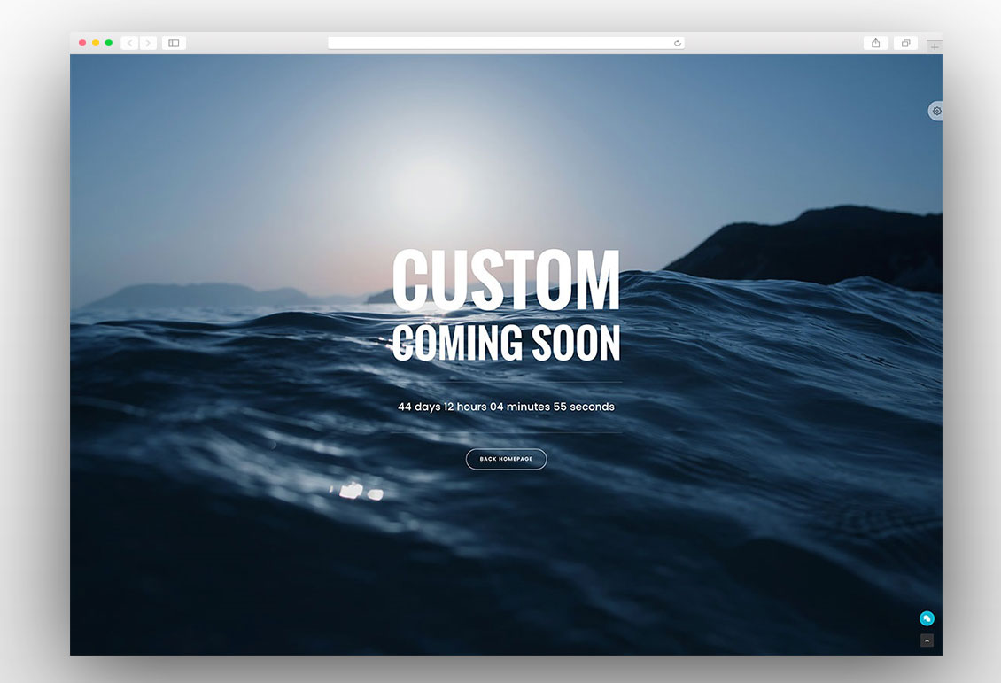 15 Best Coming Soon Wordpress Themes 2017