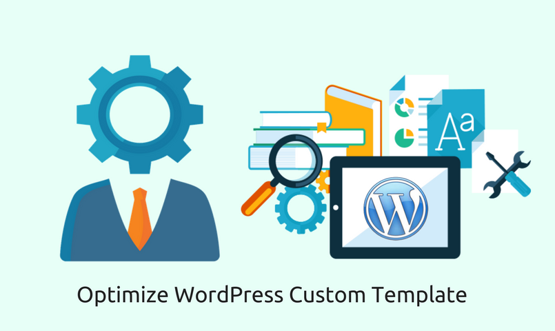 tips to customize the wordpress theme