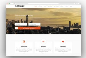 Cosonix