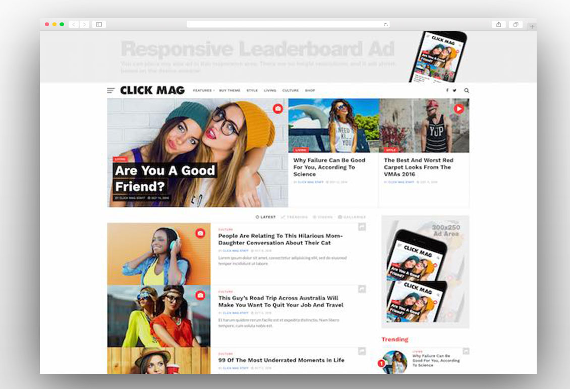 Click-Mag-WordPress-Theme
