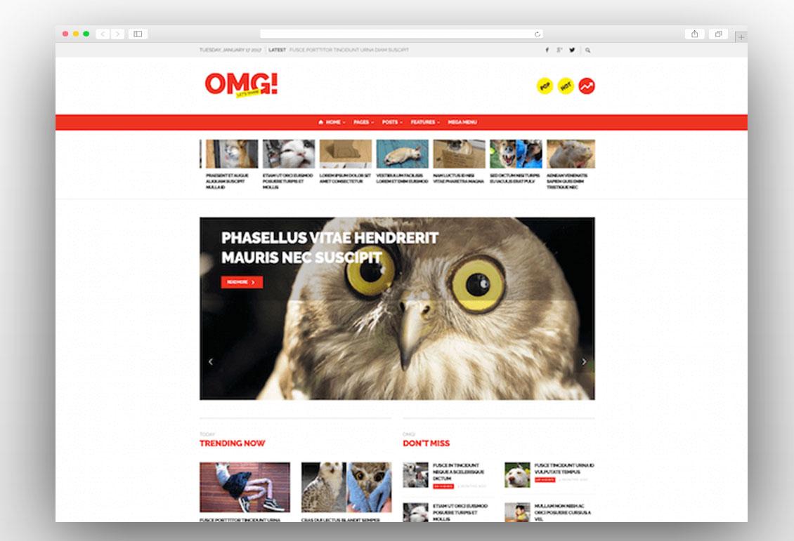 PRESSO-WordPress-Theme