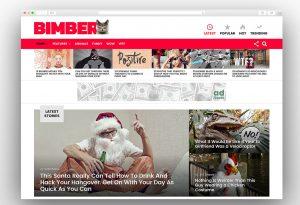 bimber-viral-buzz-wordpress-theme