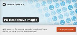 PB Responsive Images
