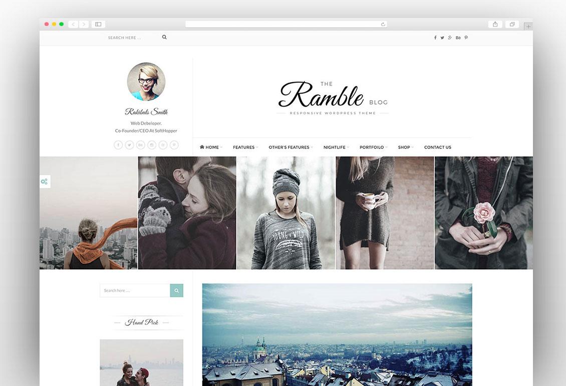 ramble-adsense-optimized-wordpress-blog-template