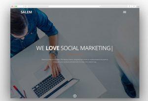 salem-social-marketing-company-theme