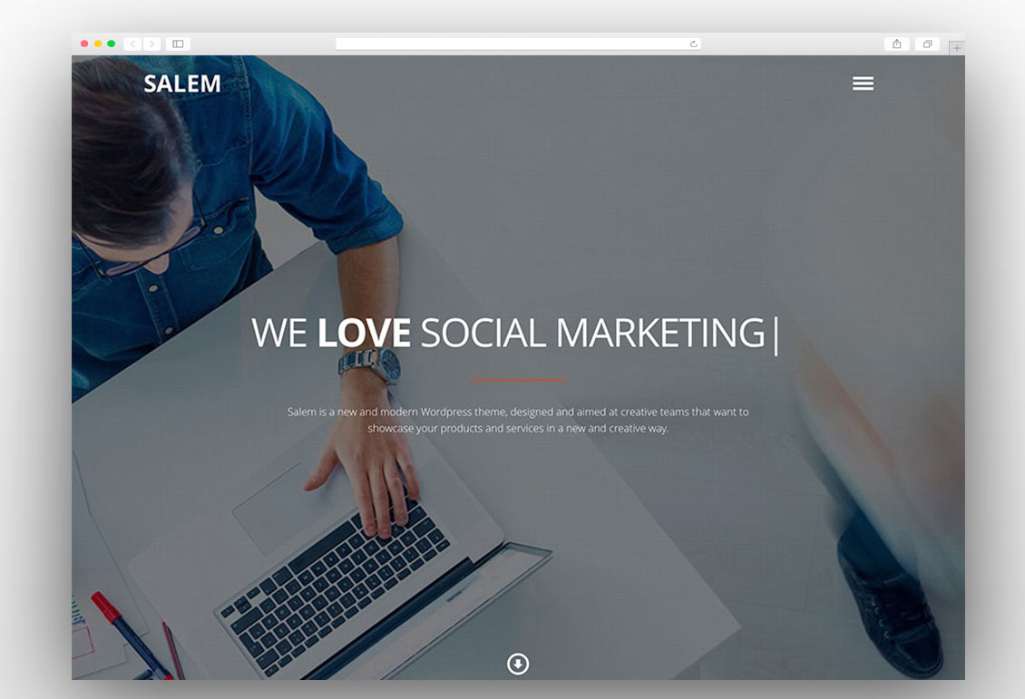 salem-social-marketing-company-theme