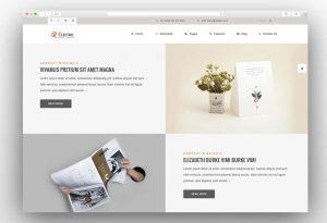 electric-creative-portfolio-theme