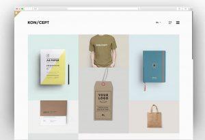 koncept-creative-portfolio-theme
