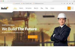 buildplus-construction-wordpress-theme