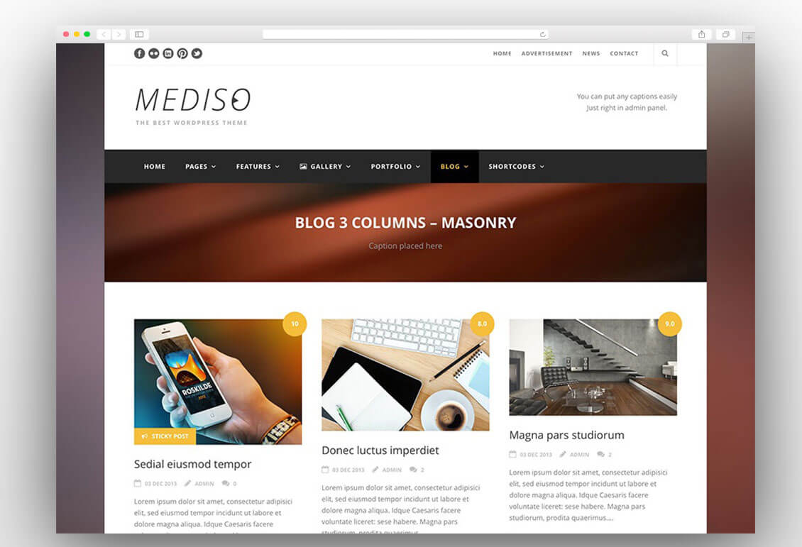 mediso-multipurpose-theme