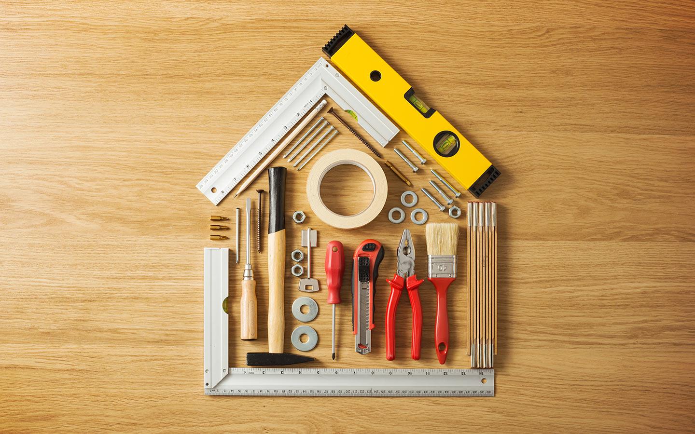 home-tools