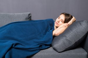 Scientifically Proven Weighted Blankets for Good & Peaceful Sleep