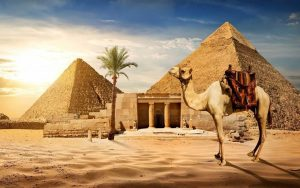 Discover Egypt from home and get ready for your next vacation