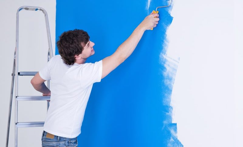The Essentials of Cleaning Paint Fumes