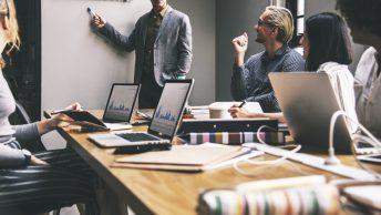 Definitive guide to hiring a b2b web design agency