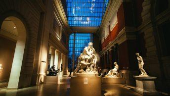 Popular Art Museums